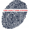 York County Crime Stoppers Badge