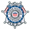 Lower Windsor Township Police Department Badge