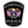 Southern York Regional Police Department Badge