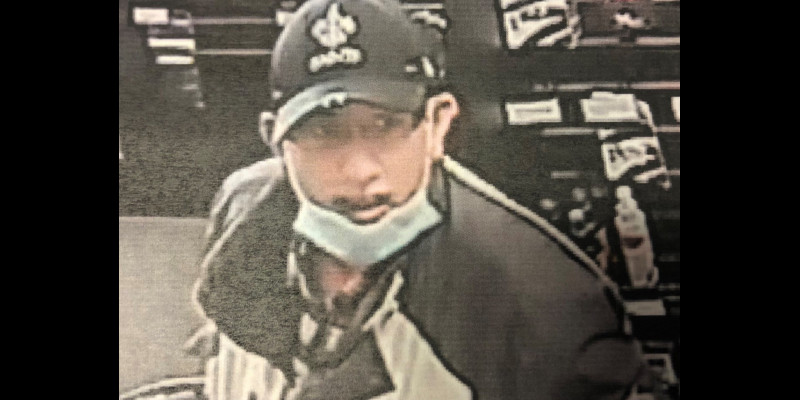 Image for Retail Theft of over $700 worth of products