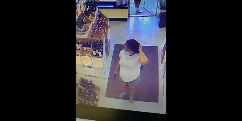 Image for Retail theft