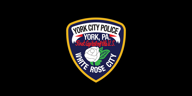 Image for Welcome to the York City Police Department